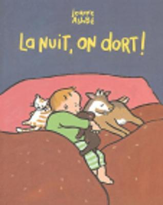 La nuit on dort (Paperback)
