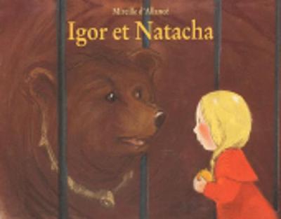 Igor et Natacha (Paperback)