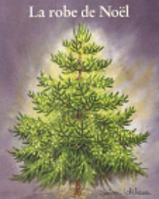 La robe de Noel (Paperback)