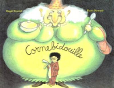 Cornebidouille (Paperback)