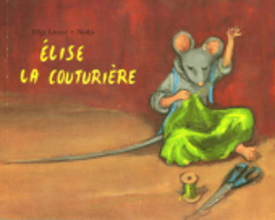 Elise la couturiere (Paperback)