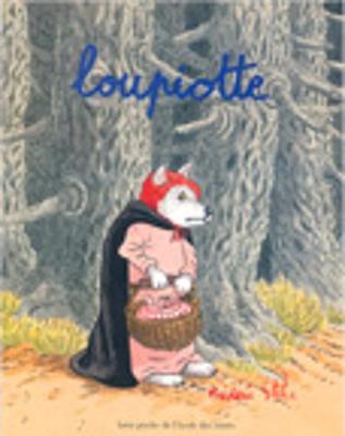 Loupiotte (Paperback)