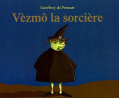 Vezmo la sorciere (Paperback)