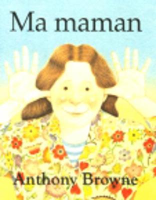 Ma maman (Paperback)