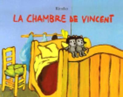 La chambre de Vincent (Paperback)