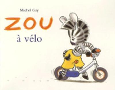 Zou a Velo (Paperback)
