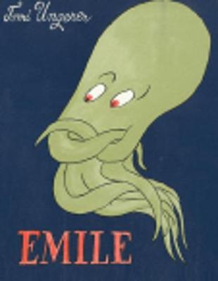 Emile (Paperback)