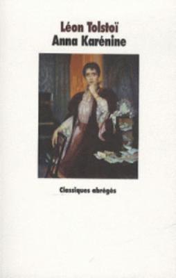 Anna Karenine (Paperback)