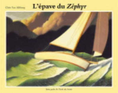L'epave du Zephyr (Paperback)