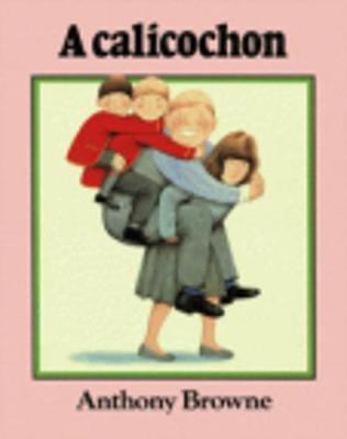 A calicochon (Paperback)