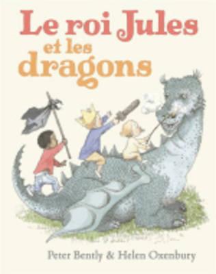 Le roi Jules et les dragons (Paperback)