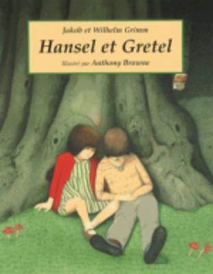 Hansel et Gretel (Paperback)