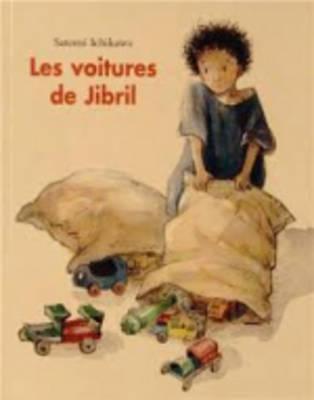 Les voitures de Jibril (Paperback)