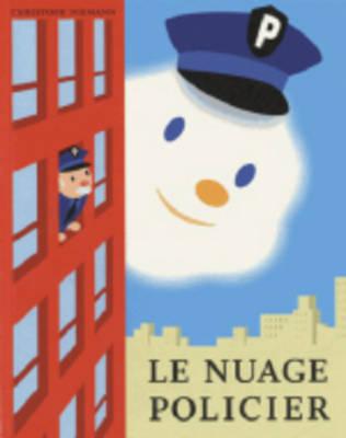 Le nuage policier (Paperback)