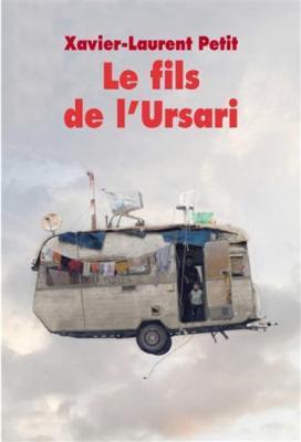 Le fils de l'Ursari (Paperback)