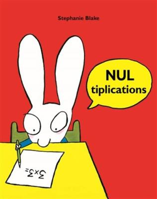 Nultiplications (Paperback)