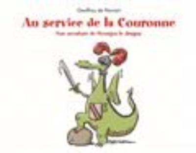 Au service de la couronne (Paperback)
