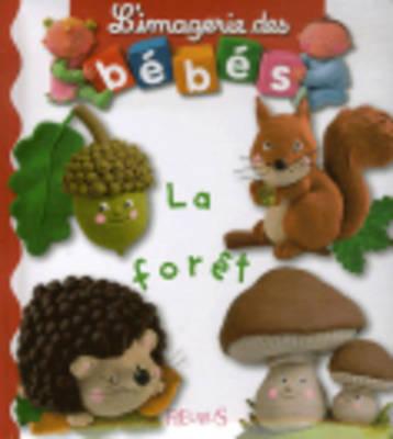 Imagerie DES Bebes: LA Foret (Hardback)