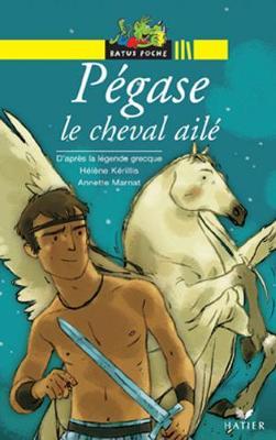 Bibliotheque De Ratus: Pegase Le Cheval Aile (Paperback)