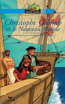 Ratus Poche: Christophe Colomb et le nouveau monde