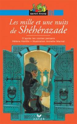 Ratus Poche: Les mille et une nuits de Sheherazade
