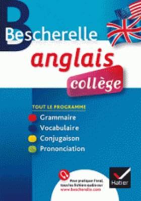 Bescherelle: Anglais College (Paperback)