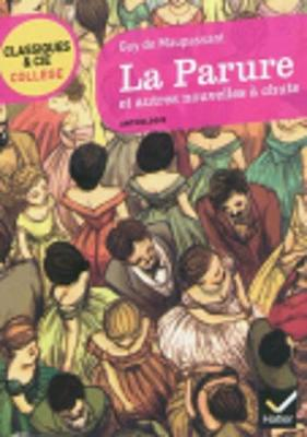 La Parure ET Autres Nouvelles a Chute (Paperback)