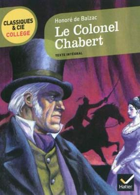 Le Colonel Chabert (Paperback)