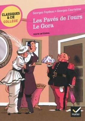 Les Paves De L'Ours/Le Gora (Paperback)