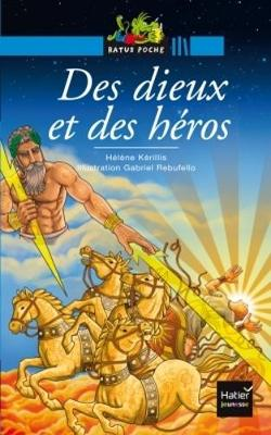 Ratus Poche: Des dieux et des heros