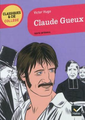 Claude Gueux (Paperback)