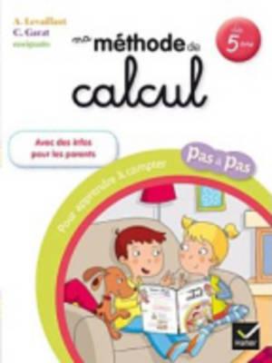 Pas a Pas: Methode De Calcul/Livre (Paperback)