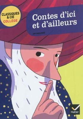 Contes D'ICI ET D'Ailleurs (Paperback)