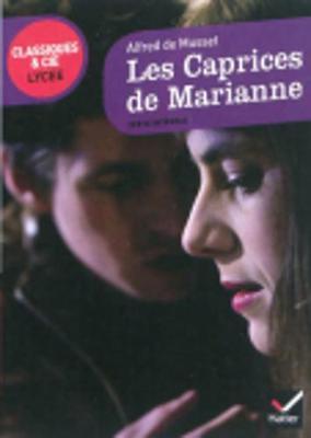 Les caprices de Marianne (Paperback)
