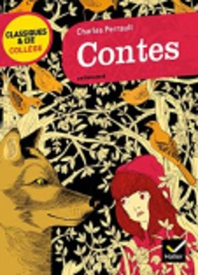 Contes (Paperback)