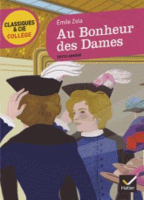 Au bonheur des dames (texte abrege) (Paperback)