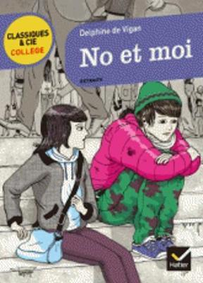 No et moi (extraits) (Paperback)
