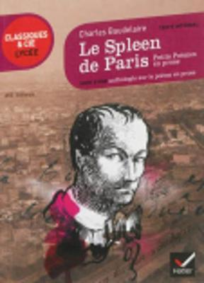 Le spleen de Paris: petits poemes en prose (Paperback)