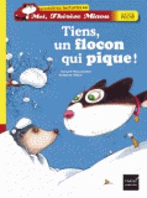 Tiens, UN Flocon Qui Pique ! (Paperback)