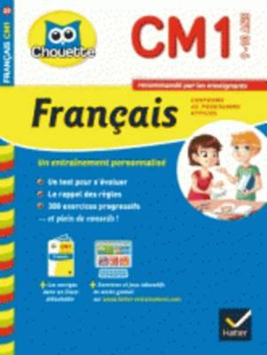 Collection Chouette - Francais: Francais CM1 (9-10 ans) (Paperback)