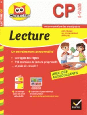 Collection Chouette - Francais: Lecture CP (6-7 ans) (Paperback)
