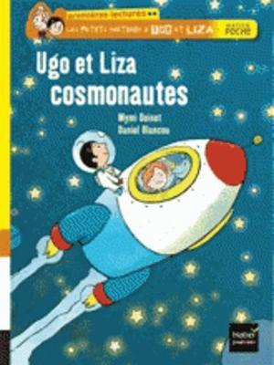 Ugo Et Liza Cosmonautes (Paperback)