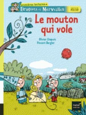 Le Mouton Qui Vole (Paperback)