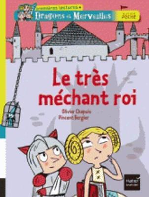 Le tres mechant roi (Paperback)