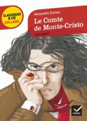 Le Comte de Monte-Cristo (texte abrege) (Paperback)
