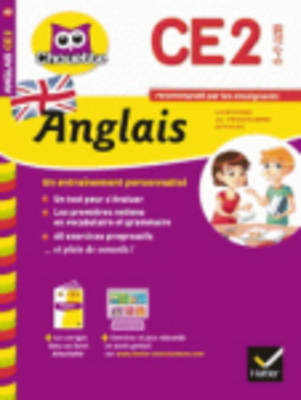 Collection Chouette - Anglais: Anglais CE2 (Paperback)
