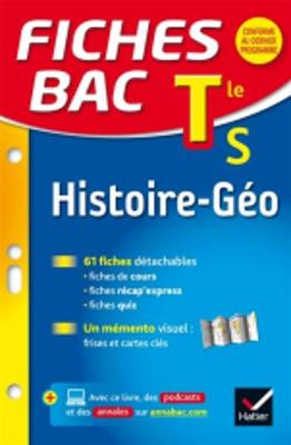 Fiches Bac: Histoire-Geographie Terminale S Option (Paperback)