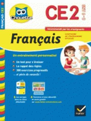Collection Chouette - Francais: Francais CE2 (8-9 ans) (Paperback)