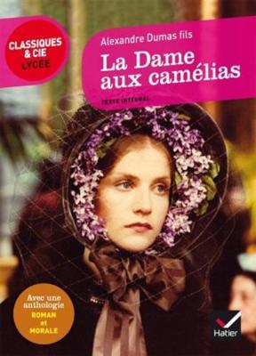 La Dame Aux Camelias (Book)