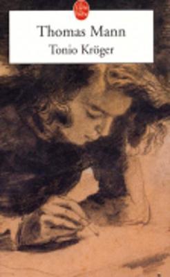 Tonio Kroger (Paperback)